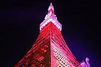 Tokyotower_pinkribon